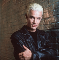 Buffy The Vampire Slayer Year 5 TV Stills